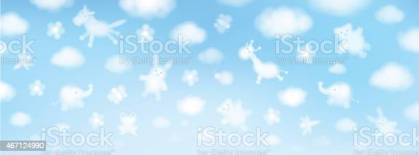 Vector sky background cute animals cartoons vector id467124990?b=1&k=6&m=467124990&s=612x612&h=r4siiqf4ipdattfs6bgfrugc7fi6gx02ep  8sxcvpg=