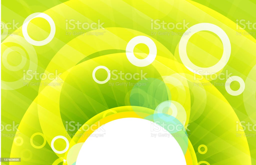 Vector soft background royalty-free stock vector art