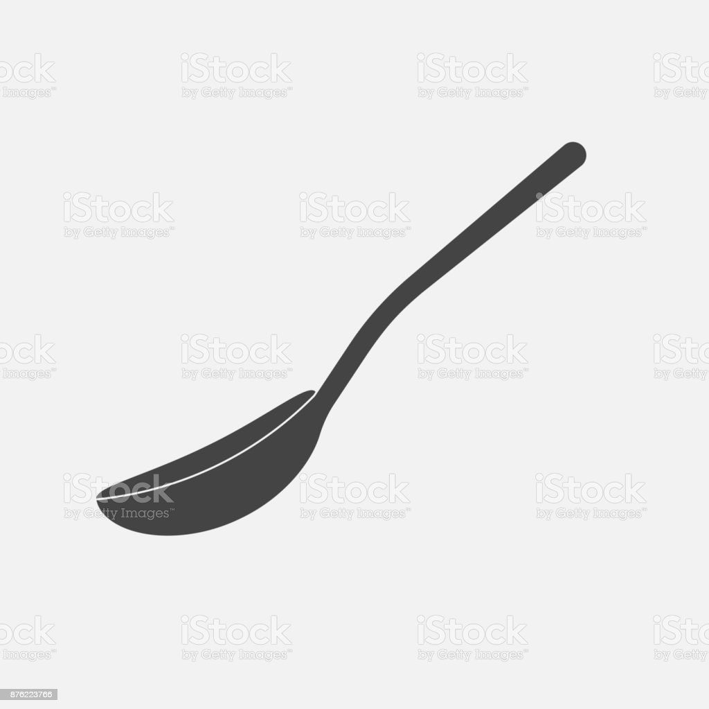 View Spoon Icon