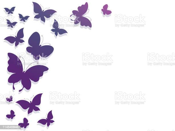 Vector stock colorful collection of various butterflies vector id1145458462?b=1&k=6&m=1145458462&s=612x612&h=iv8gs mpuxnorj6lt5fdxxdp19w g45kdx3azg7xayy=
