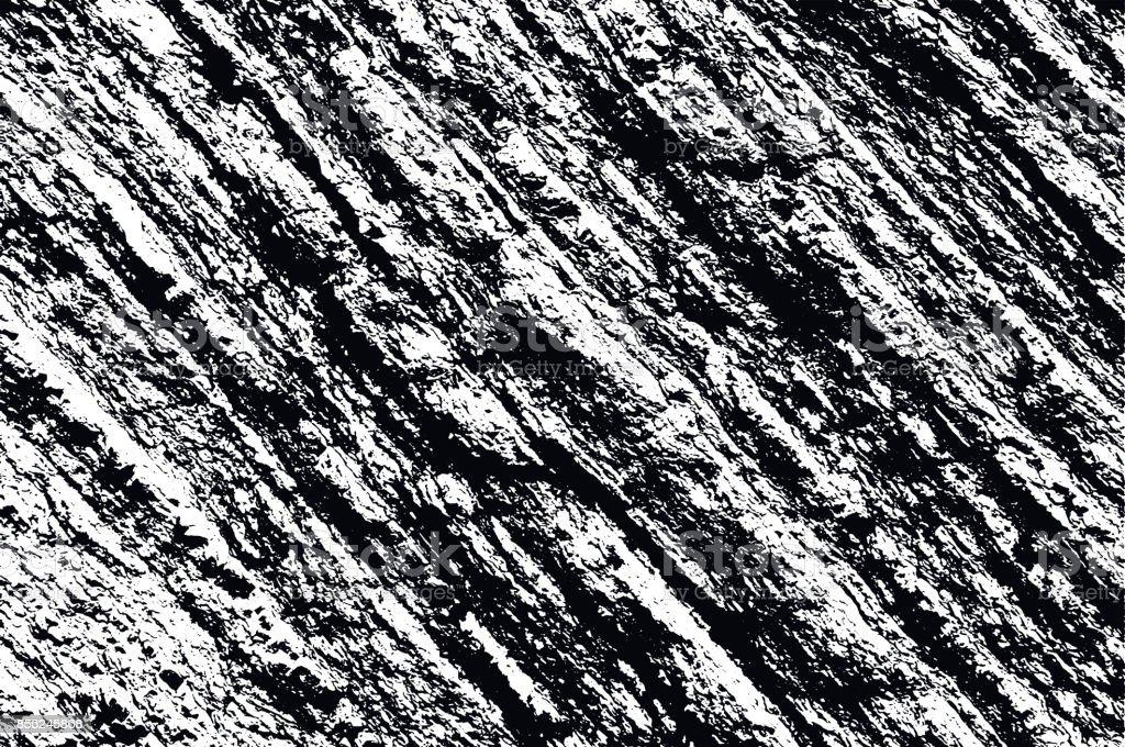 Textura de pedra vector - ilustração de arte em vetor