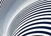 Vector Stripes Pattern Backgrounds