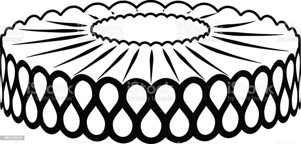 Vector Symbol Of The Golden Age Stock Vector Art More Images Of