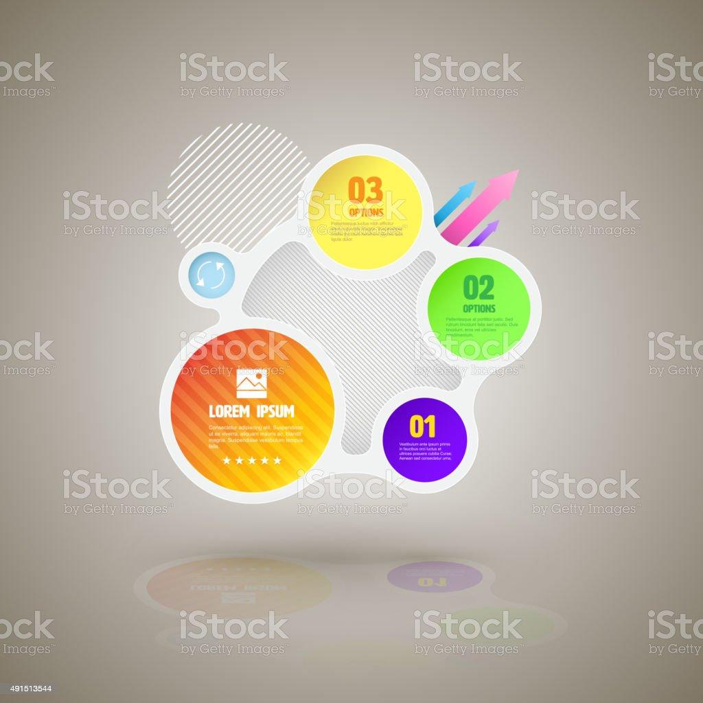 Vetor sistema circle cor e usar para o loop diagrama de negcios vetor sistema circle cor e usar para o loop diagrama de negcios vetor sistema circle cor ccuart Images