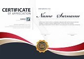 Vector template for certificate or diplomaVector template for certificate or diplomaVector template for certificate or diplomaVector template for certificate or diploma