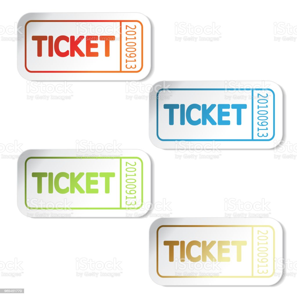 Vector ticket, concert invitation, show, coupon, ticket for admission, label entry, entrance vector ticket concert invitation show coupon ticket for admission label entry entrance - stockowe grafiki wektorowe i więcej obrazów bilet royalty-free