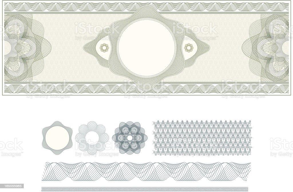 Vector Ticket Design D royalty-free vector ticket design d stock vector art & more images of award