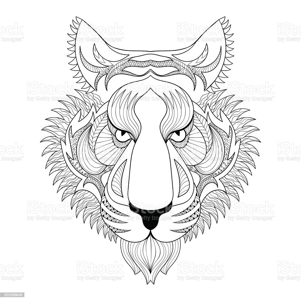 Lion Stock Illustration - Download Image Now - iStock | 1024x1024