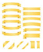 Japanese tdaditional textile design vector banner