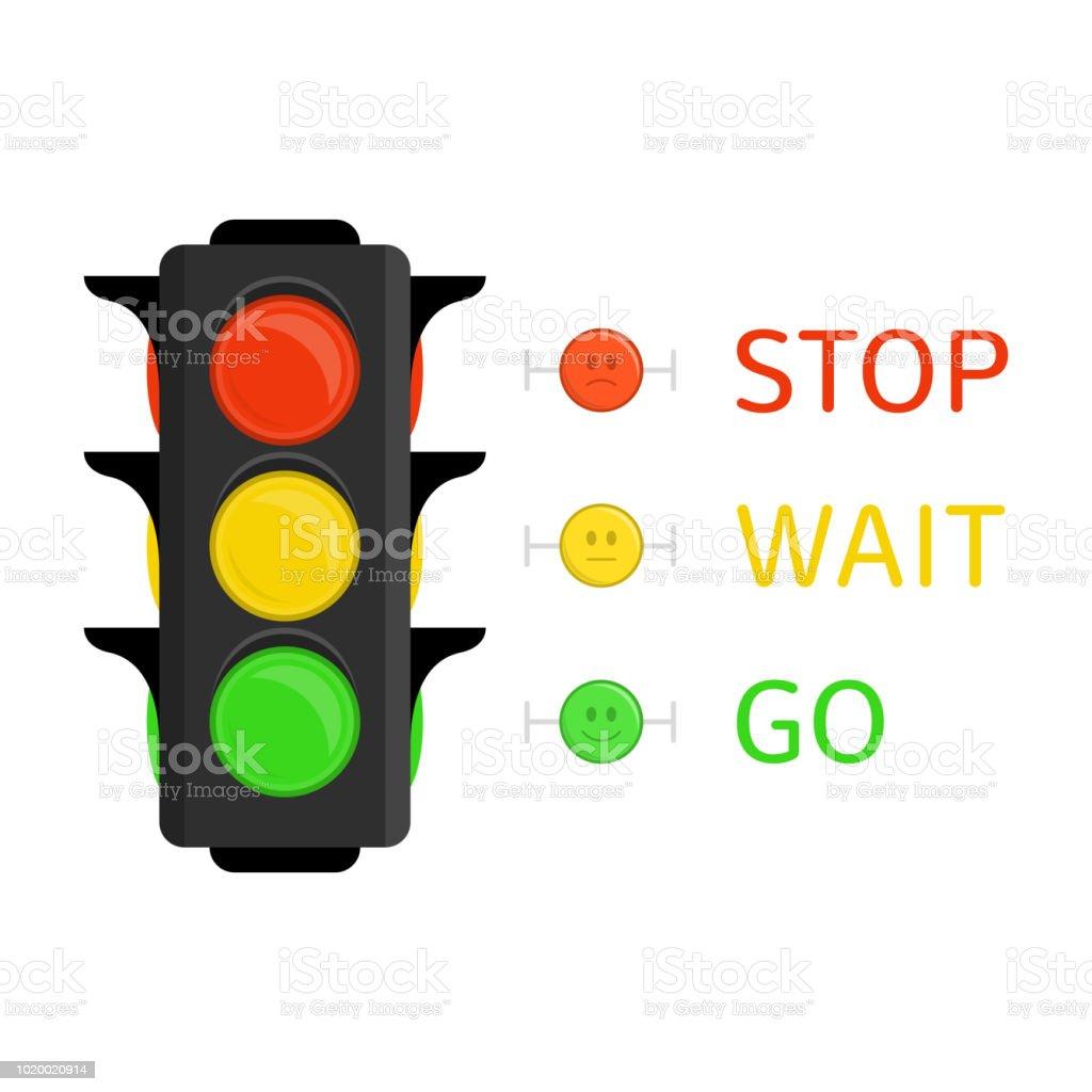 vector traffic lights stock illustration download image now istock vector traffic lights stock illustration download image now istock