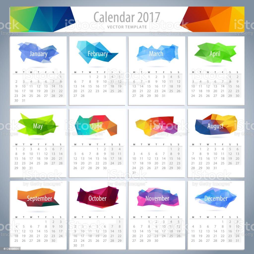 images for calendar 2017