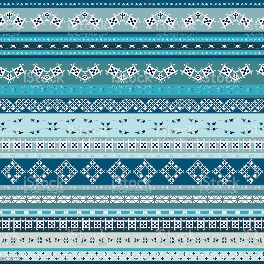 Vektör kabile Meksika etnik sorunsuz doku, desen çizgili, geometrik üçgenler. Vintage boho sanat baskı süsleme. Renkli yinelenen arka plan. Kumaş tasarımı, duvar kağıdı, sarma, iş. royalty-free vektör kabile meksika etnik sorunsuz doku desen çizgili geometrik üçgenler vintage boho sanat baskı süsleme renkli yinelenen arka plan kumaş tasarımı duvar kağıdı sarma iş stok vektör sanatı & abd'nin daha fazla görseli
