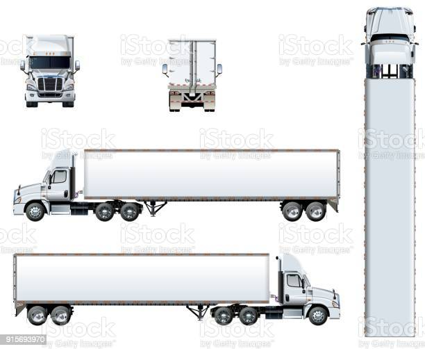 Vector truck template isolated on white vector id915693970?b=1&k=6&m=915693970&s=612x612&h=5vdzjuv4obnpcji p46w9tawypv573wi4nqa7hsjggq=