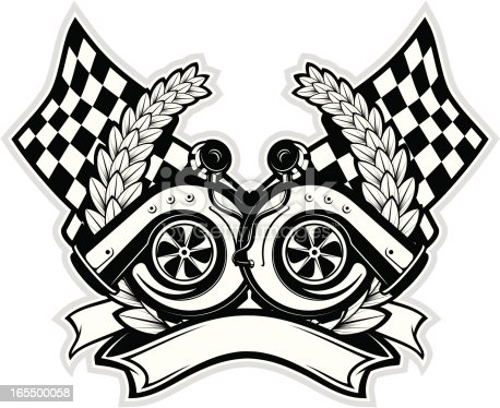 vector turbochargers