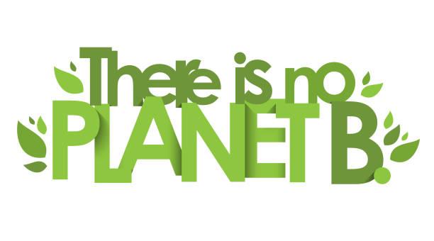 das ist keine planet b vektor typografie banner - upcycling stock-grafiken, -clipart, -cartoons und -symbole
