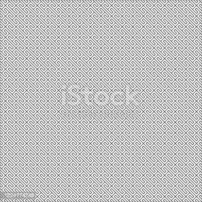 Fondo de patrón de viñeta vectorial