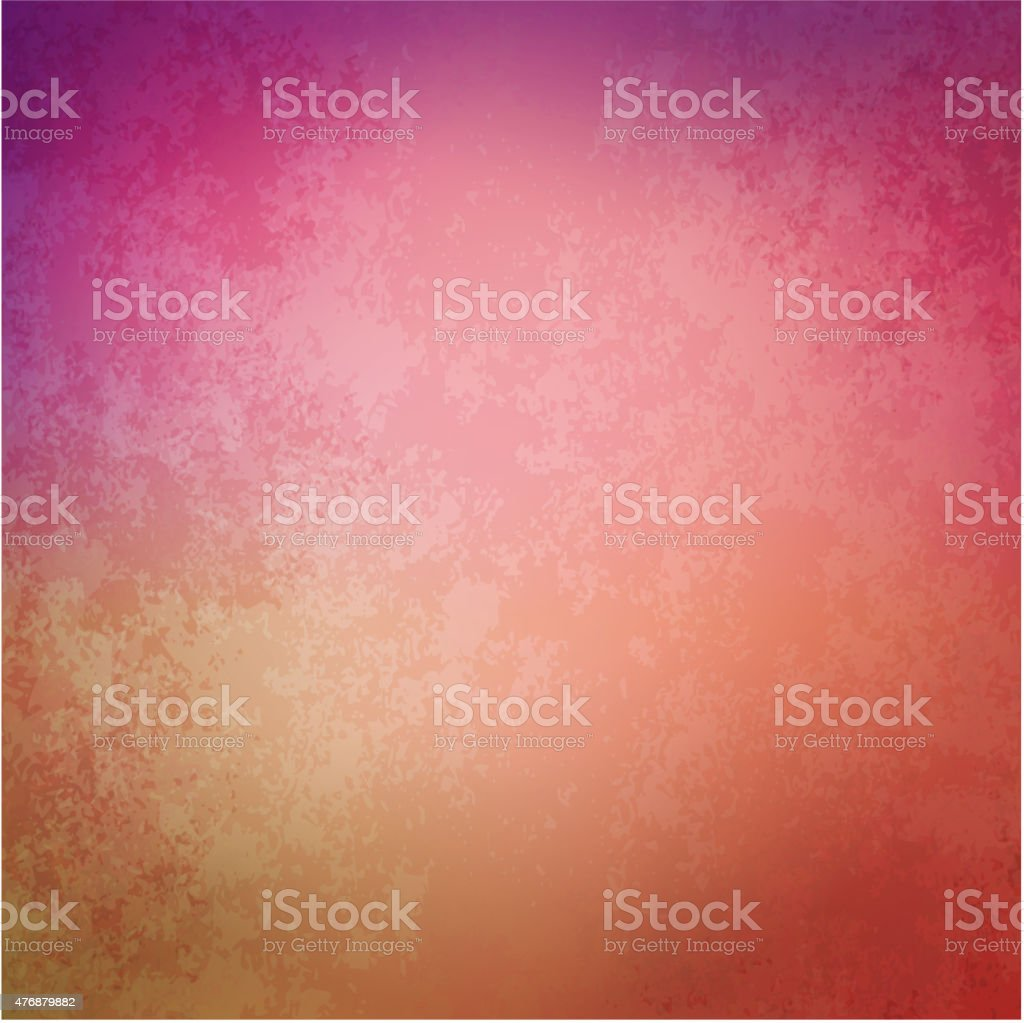 Vector vintage paper texture background vector art illustration
