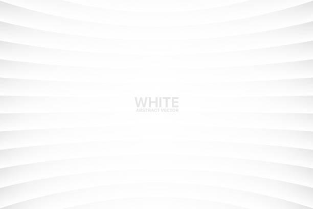ilustraciones, imágenes clip art, dibujos animados e iconos de stock de vector fondo geométrico abstracto blanco - abstract background