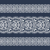 Vector seamless background. Can be used for your design of lingerie, greeting cards, wedding invitations, jewelry and other