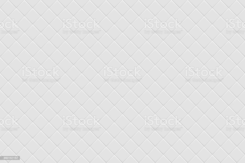Vector white modern abstract background vector art illustration