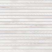 Vector white wooden background. Elegant background for vintage designs.