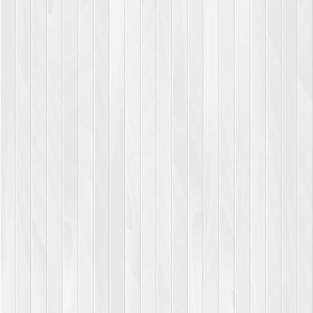 Vector wood plank Vector wood plank, white texture background illustration woodland stock illustrations