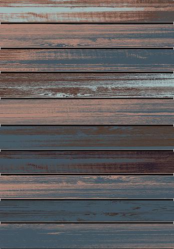 Fond Texturé Bois Vecteur Vecteurs libres de droits et plus d'images vectorielles de Abstrait