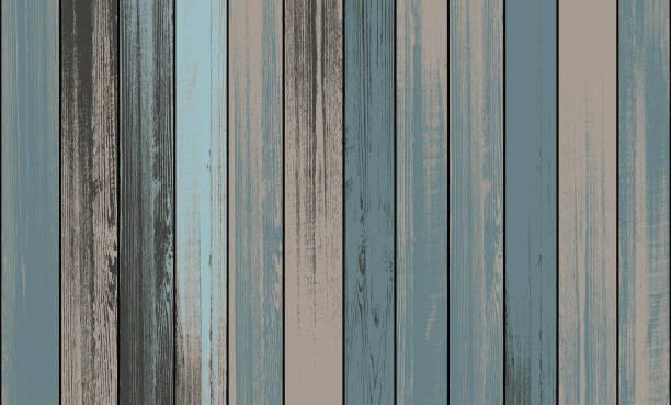 illustrations, cliparts, dessins animés et icônes de fond texturé de bois de vecteur - fond bois