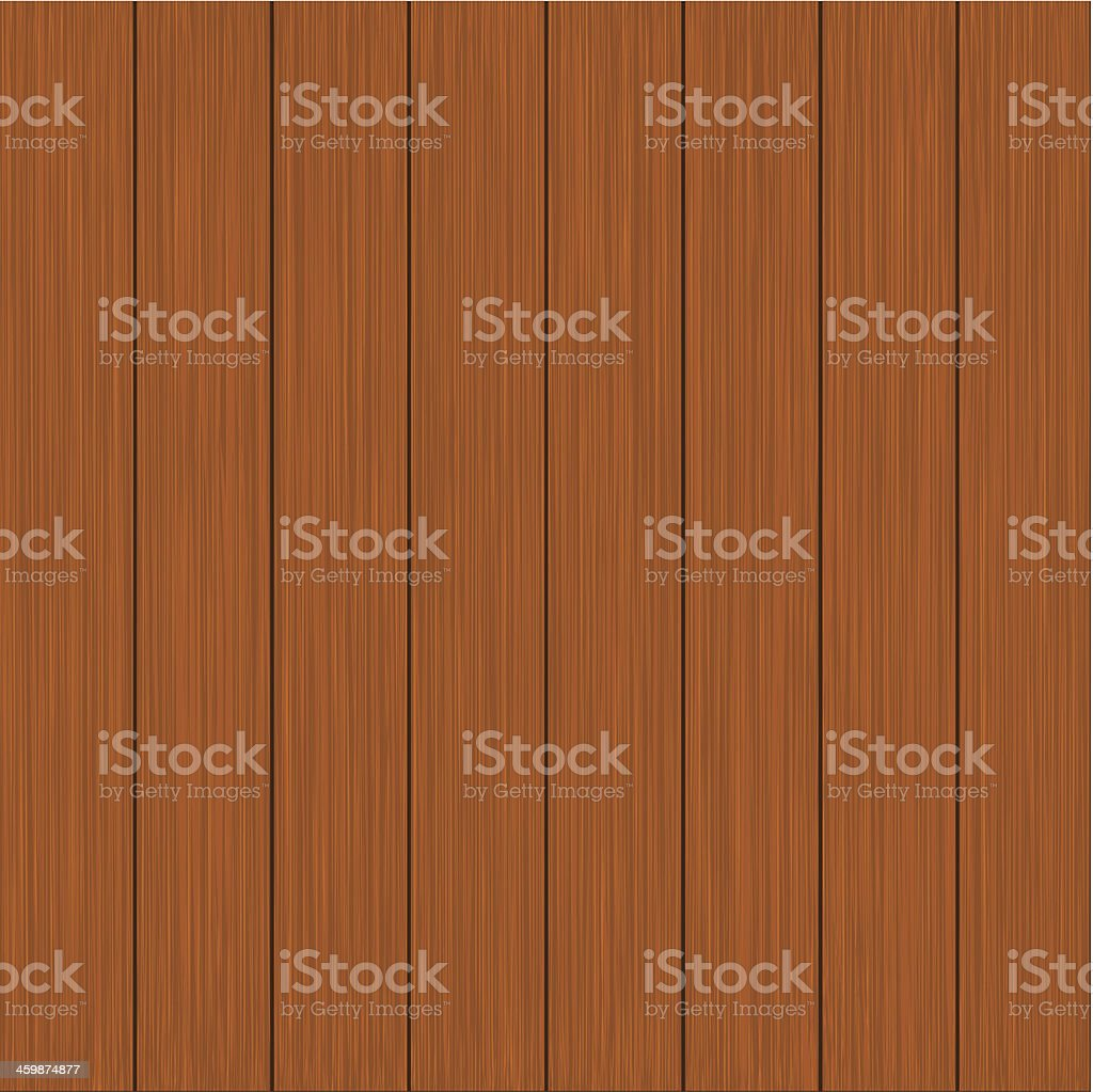 Vector wooden background. Eps10 royalty-free stock vector art