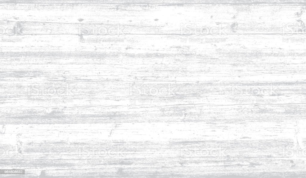vector wooden board background