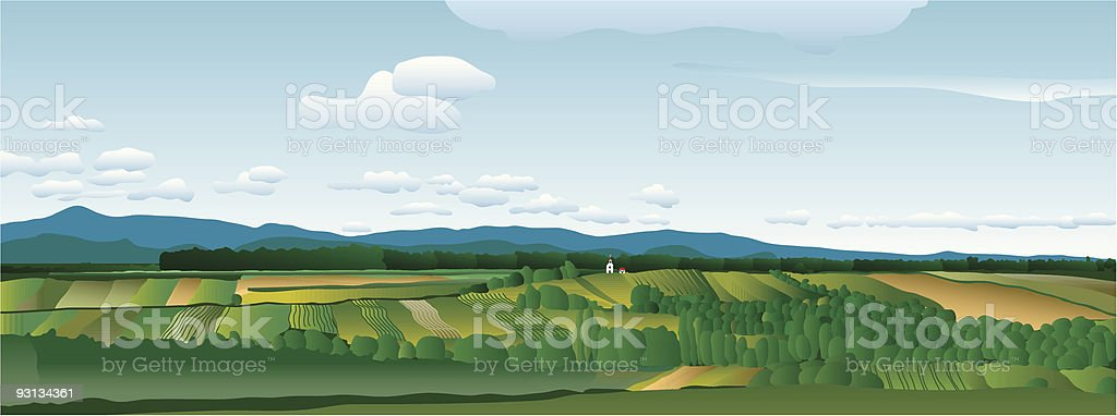 vectorland royalty-free stock vector art