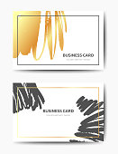Vectr business card tempates