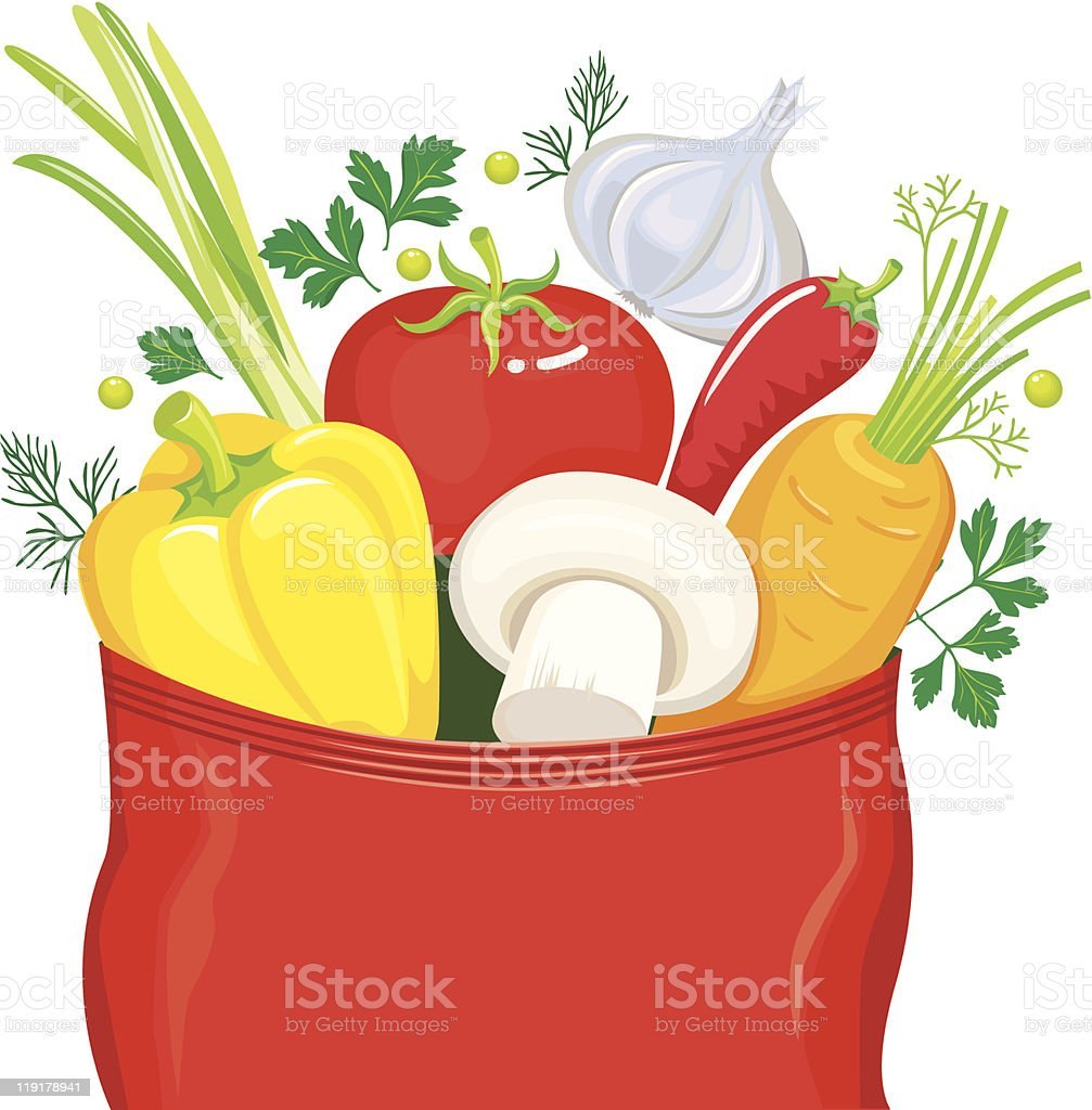 Vegetables fly out of the package seasonings royalty-free vegetables fly out of the package seasonings stock vector art & more images of carrot