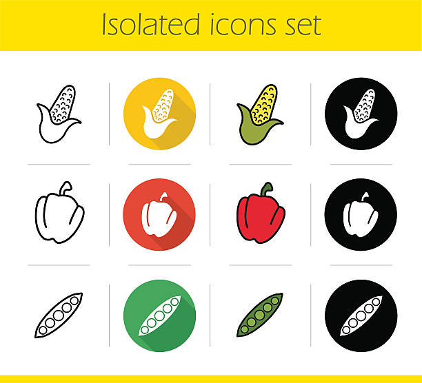 Peapod Careers Illustrations, Royalty-Free Vector Graphics