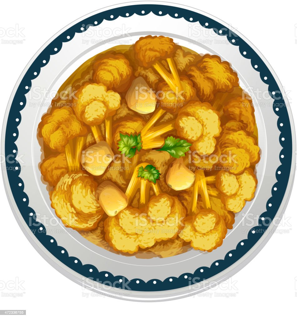 Vegetarian curry royalty-free vegetarian curry stock vector art & more images of breakfast