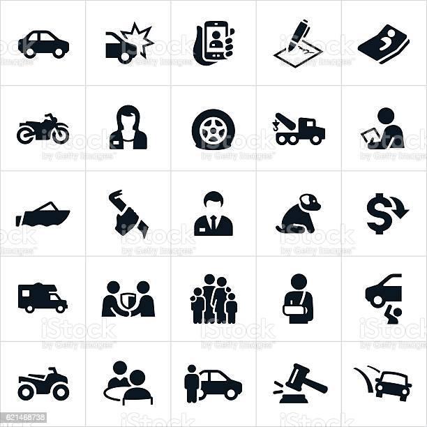 Vehicle insurance icons vector id621468738?b=1&k=6&m=621468738&s=612x612&h=nbrh3d0avggcgkuwjpgreox xcoh4d5mxzqzoaetln0=