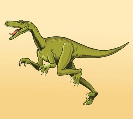 Veliciraptor