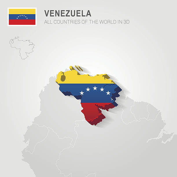 Royalty Free Venezuela Clip Art, Vector Images & Illustrations - iStock