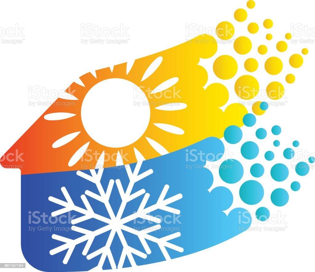 Ventilation Et Climatisation Cliparts Vectoriels Plus Dimages De Abstrait