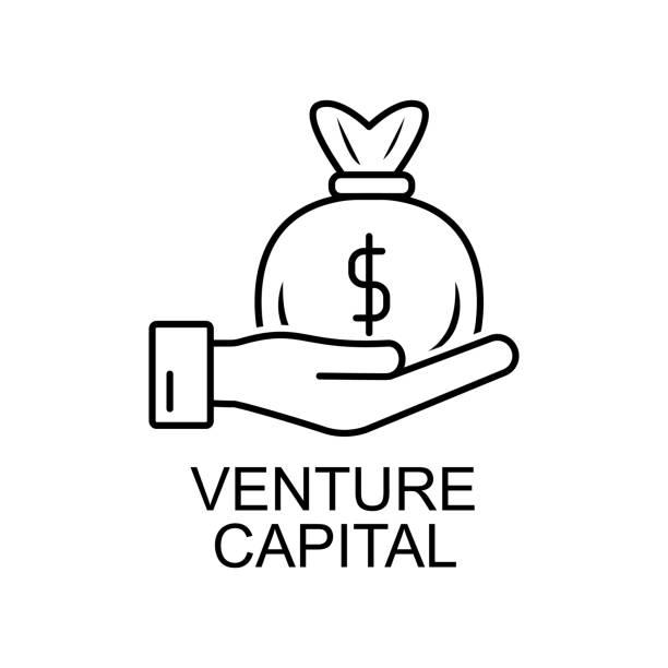 Best Venture Capitalist Illustrations, Royalty-Free Vector