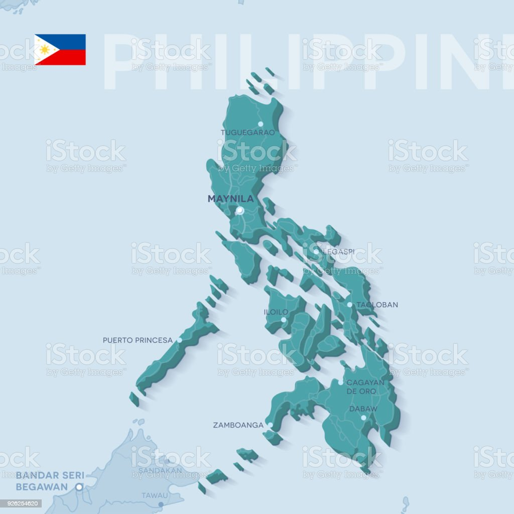 Verctor Map Of Cities And Roads In Philippines Stock ... on chocolate hills philippines map, boracay philippines map, sarangani province philippines map, mandaluyong philippines map, camp o'donnell philippines map, mati philippines map, koronadal philippines map, kalinga philippines map, maguindanao philippines map, visayas philippines map, manila philippines map, sibuyan philippines map, mount mayon philippines map, philippines on map, fort bonifacio philippines map, digos philippines map, tacloban philippines map, iloilo aklan map, philippines aerial map, oslob philippines map,