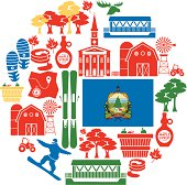 A set of Vermont related icons. Click below for more country, state and city sets. If you can't see what you require, message me, I take requests.http://i688.photobucket.com/albums/vv250/TheresaTibbetts/TravelandVacations.jpg