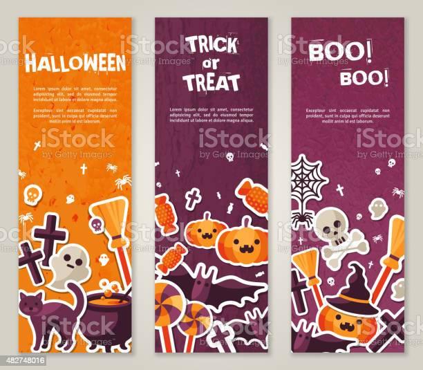Vertical banners set with halloween symbols vector id482748016?b=1&k=6&m=482748016&s=612x612&h=5elishgrynbce8qumtzacxff0ktrwbdx5h4cvsvc2h4=
