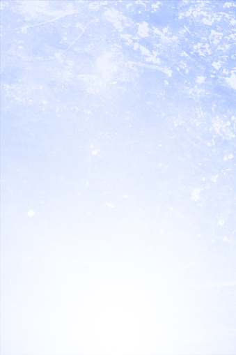 Vertical blank empty vector backgrounds in light sky blue colour with sky like texture, clouds like smudges and stains all over