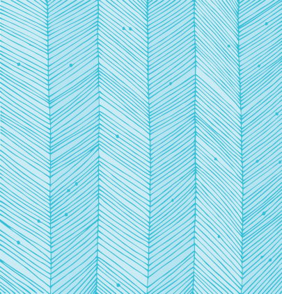 Vertical Lines Bright Turquoise Texture Stock Illustration - Download Image Now