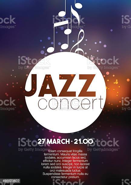 Vertical music jazz poster with blurred background and text vector id495523822?b=1&k=6&m=495523822&s=612x612&h=s9yzfwvhc9vkpunm51ofvhluw5stvpc1mb3z0tlssie=