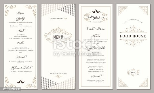 istock Vertical Ornate Templates_202 1213256363