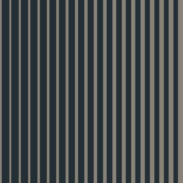 ilustrações de stock, clip art, desenhos animados e ícones de vertical stripes pattern straight lines blue and brown halftone. - grosso