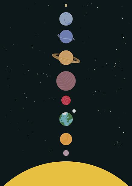 vertical solar system - photo #10