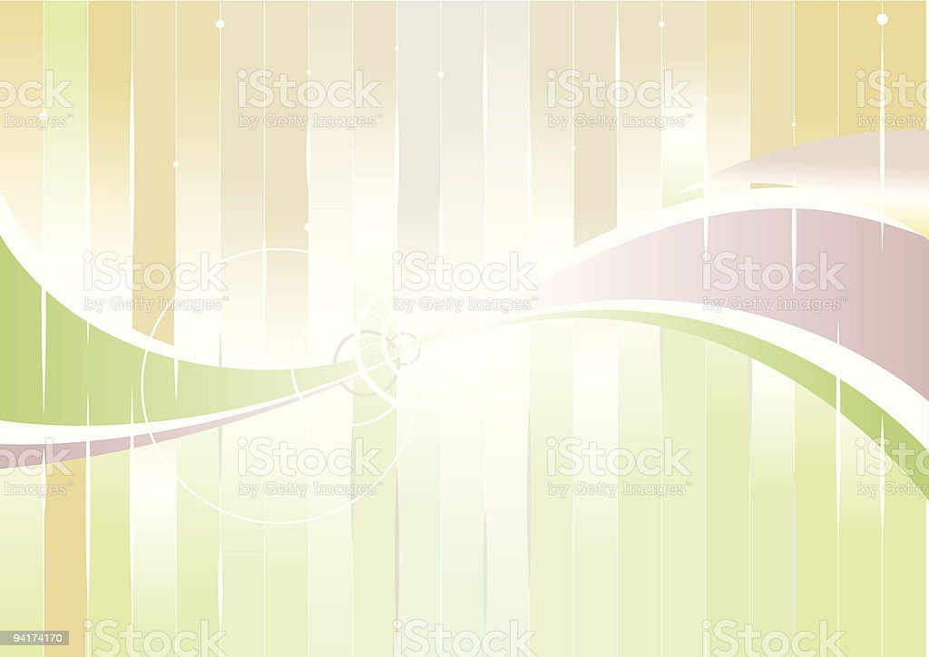 vertical wave color royalty-free vertical wave color stock vector art & more images of abstract